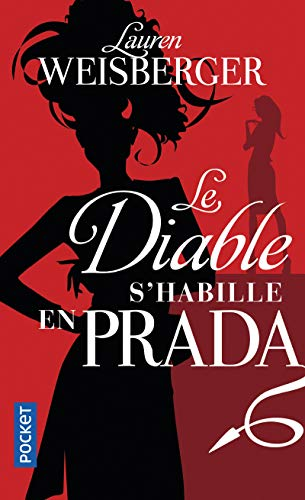 9782266150149: Le diable s'habille en Prada - FRENCH edition of The Devil Wears Prada
