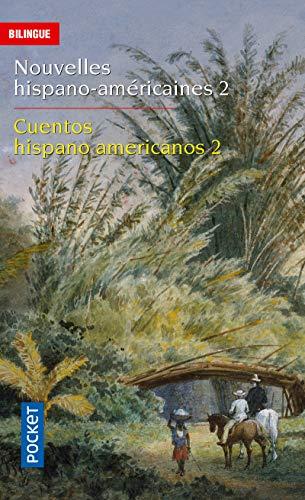 9782266150491: Nouvelles hispano-am�ricaines 2