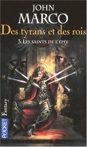 9782266151498: Des tyrans et des rois, Tome 3 (French Edition)