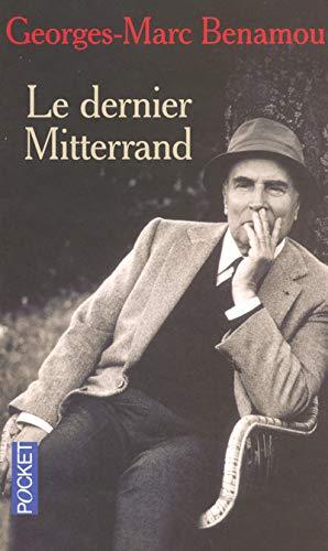 9782266151665: Le dernier Mitterrand