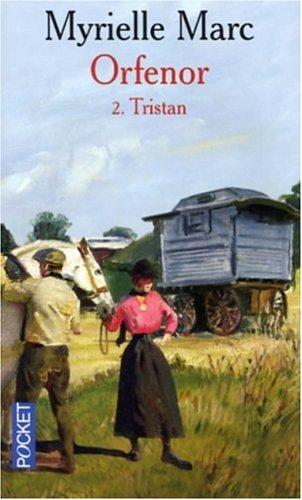 9782266152136: Orfenor, Tome 2 : Tristan