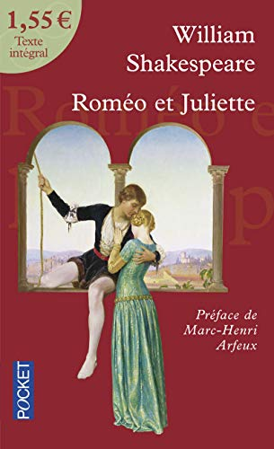 9782266152150: Romeo et Juliette