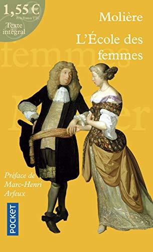 9782266152167: L'Ecole Des Femmes (Pocket)
