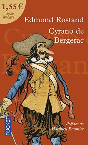 9782266152174: Cyrano de Bergerac à 1,55 euros