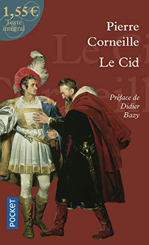 9782266152181: Le Cid à 1,55 euros