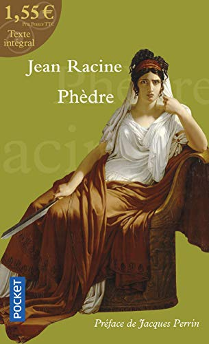 9782266152228: Phèdre (French Edition)