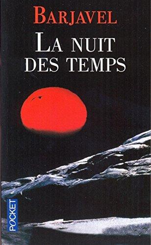 9782266152426: La Nuit Des Temps (French Edition)