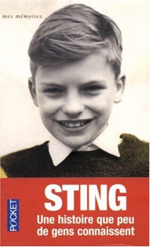 Broken music: Sting