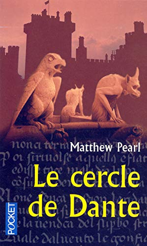 9782266153294: Le cercle de Dante (French Edition)