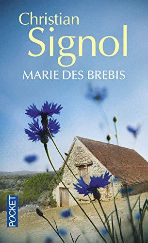 9782266153348: Marie des Brebis (Pocket)