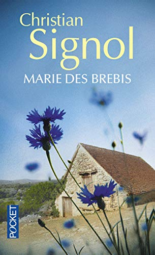 9782266153348: Marie DES Brebis (French Edition)