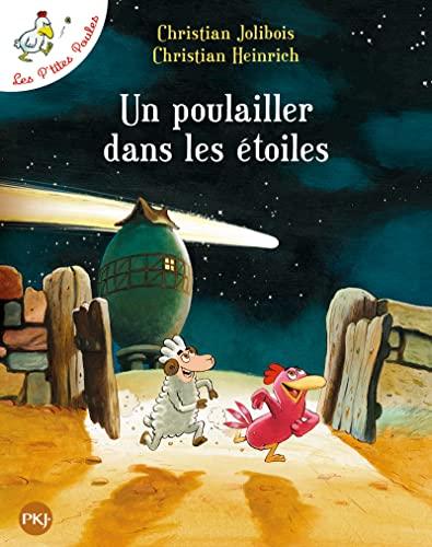9782266153461: Les P'tites Poules - Un poulailler dans les étoiles (2)