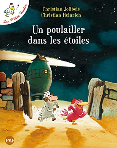 Amazon. Com: christian jolibois children's books: books.