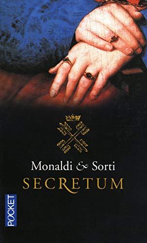 9782266153843: Secretum (French Edition)