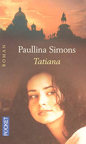 9782266154000: Tatiana (French Edition)