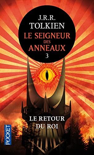 9782266154123: Le Seigneur Des Anneaux: Le Retour Du Roi (French Edition)