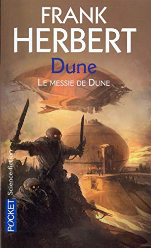 9782266154512: Cycle de Dune, Tome 3 (French Edition)