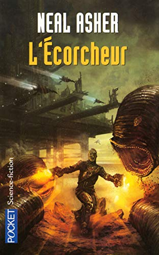 9782266155014: L'Ecorcheur (Pocket Science-fiction)
