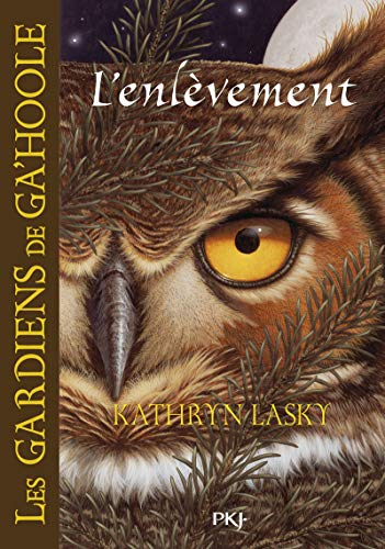 9782266155199: Enlevem (Guardians of Ga'hoole) (English and French Edition)
