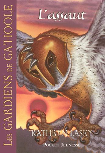 9782266155212: Les Gardiens de Ga'Hoole, Tome 3 (French Edition)