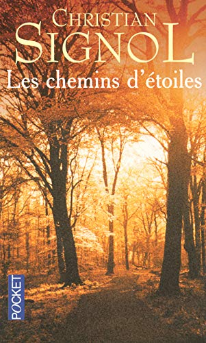 9782266156028: Les Chemins D'Etoiles (French Edition)