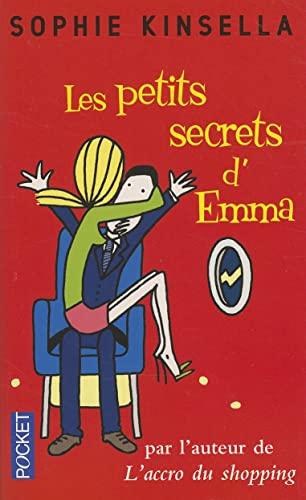9782266156790: Les petits secrets d'Emma (Pocket)