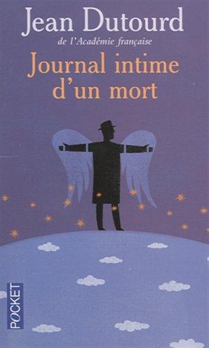 9782266156820: Journal intime d'un mort