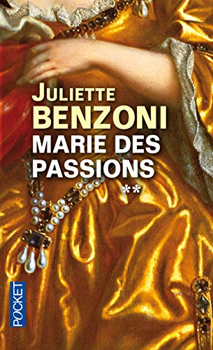 9782266156844: Marie des passions, Tome 2 (French Edition)