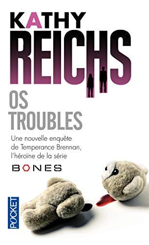 Os troubles: Kathy Reichs, Viviane