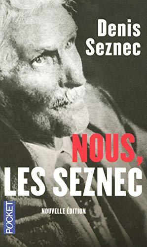 9782266157162: Nous, les Seznec