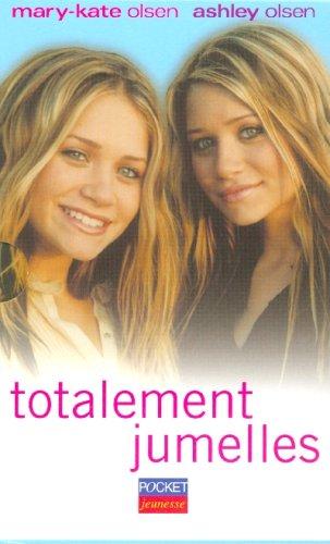 9782266157773: Totalement jumelles : Coffret 4 vol.