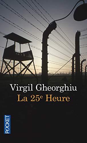 La vingt-cinquià me heure: GHEORGHIU, Virgil