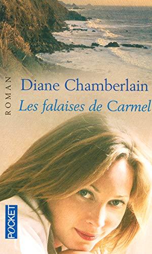 9782266158176: Les falaises de Carmel (French Edition)