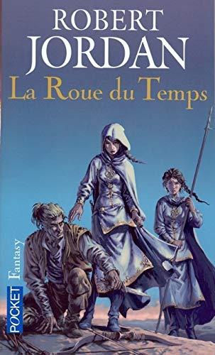 9782266158237: La Roue Du Temps 1 (French Edition)