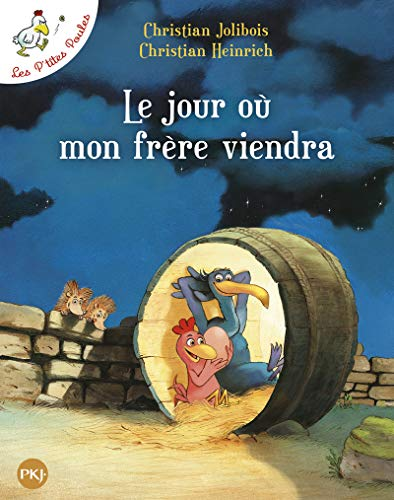 9782266158527: Jour Ou Mon Frere Viendra (English and French Edition)
