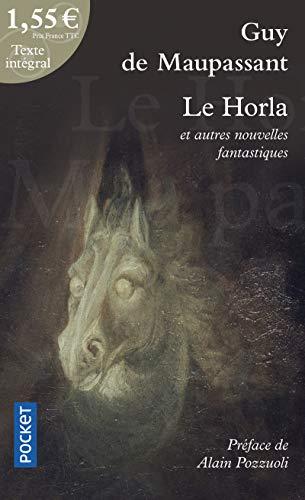 9782266159203: Le Horla Et Autres Nouvelles Fantastiques (French Edition)