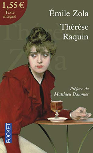 9782266159210: Thérèse Raquin (French Edition)