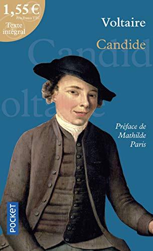 9782266159227: Candide (Pocket)