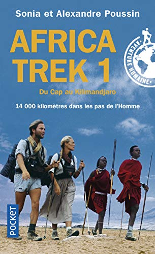 9782266159654: Africa trek (1)