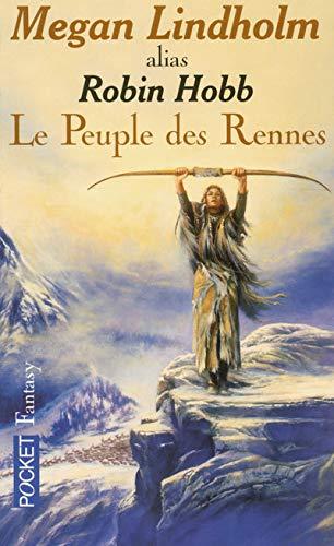 Le Peuple des Rennes, Tome 1 (2266160346) by Megan Lindholm