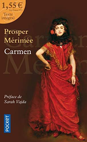 9782266160384: Carmen (French Edition)