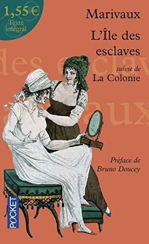 9782266161091: L'Ile des esclaves (French Edition)