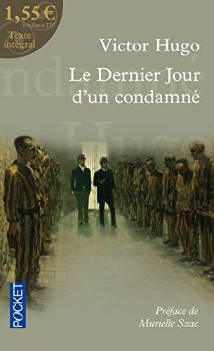 9782266161107: Le Dernier Jour D'un Condamne (French Edition)