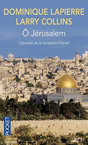 9782266161114: O Jerusalem