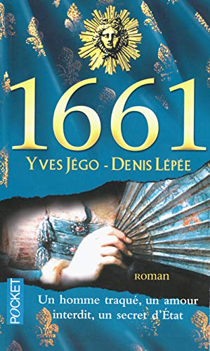 9782266161930: 1661 (French Edition)