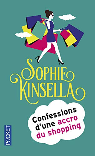 9782266162265: Confessions d'une accro du shopping (Pocket)