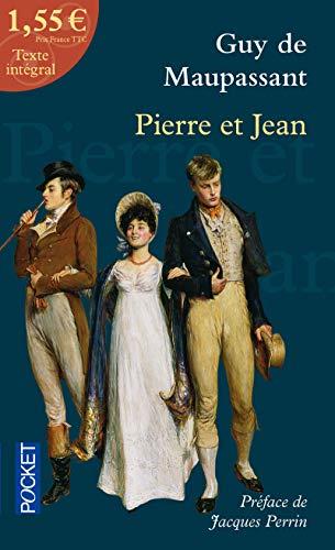 9782266162357: Pierre et Jean (Pocket)