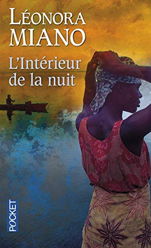 9782266162685: L'Interieur De LA Nuit (French Edition)