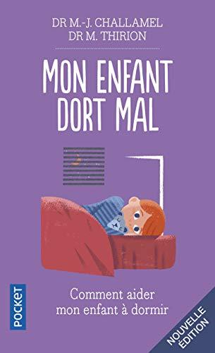 9782266162883: Mon enfant dort mal... (French Edition)