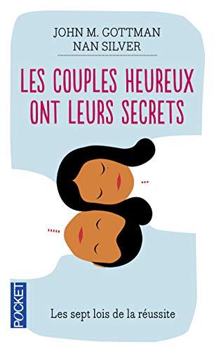 9782266162890: Les couples heureux ont leurs secrets (French Edition)